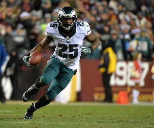 Report: Philadelphia Eagles to trade LeSean McCoy to Buffalo Bills