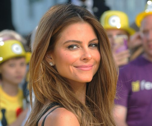 Maria Menounos is named E! News co-anchor