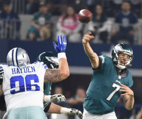 Philadelphia Eagles: What we learned in Week 9