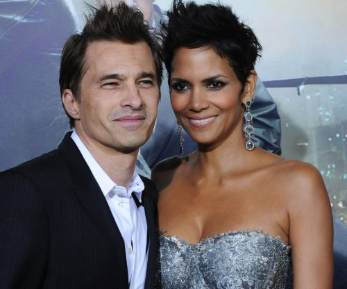Halle Berry, Olivier Martinez spotted together weeks after filing for divorce