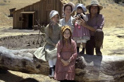 Paramount acquires 'Little House On the Prairie' film reboot