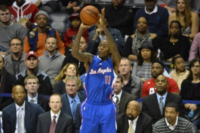 Jamal Crawford wins Sixth Man honor for third time
