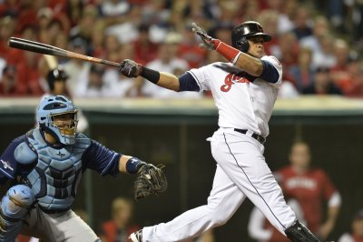 Homers power Cleveland Indians to 2-1 win over Detroit Tigers