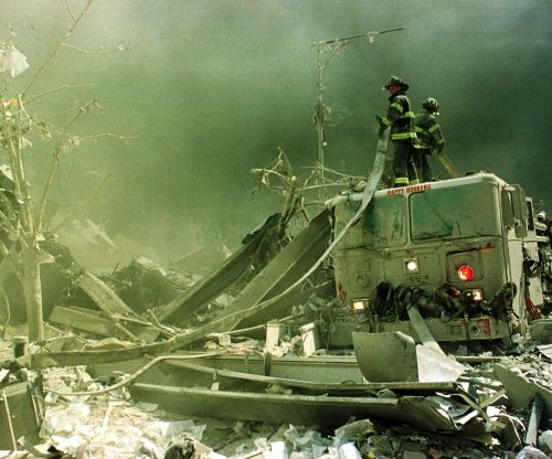 PTSD, cognitive impairment link found in 9/11 first responders: Study