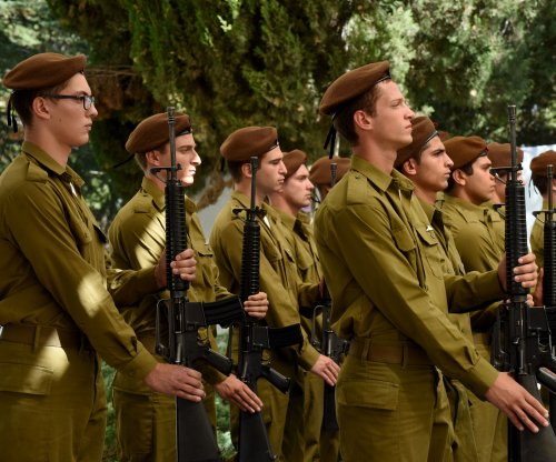 Israel girds for Golan war with Iran, Hezbollah