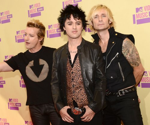 Green Day releases lyric video for new single 'Revolution Radio'