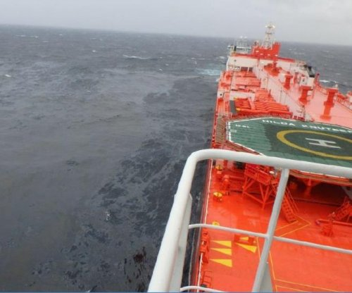 Statoil asked for quick response to oil spill probe
