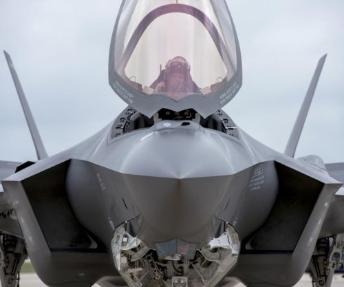 Lockheed Martin contracted for additional F-35 logistics support