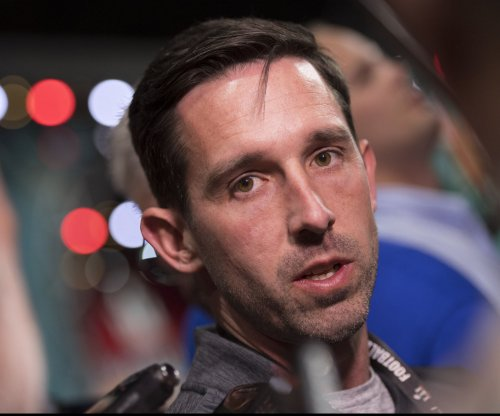 San Francisco 49ers officially name Kyle Shanahan head coach