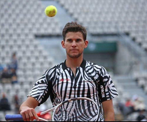 Nikoloz Basilashvili stuns Dominic Thiem at Sofia Open