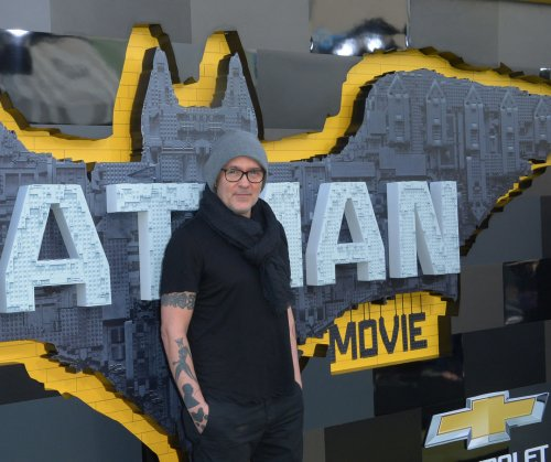 'LEGO Batman' director Chris McKay talks about mocking beloved superheroes