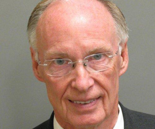 Alabama Gov. Robert Bentley resigns over sex scandal