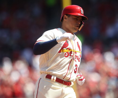 Aledmys Diaz, Mike Leake help St. Louis Cardinals to 5-3 win over Atlanta Braves