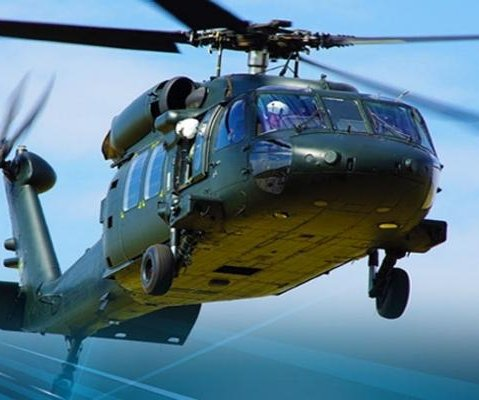 Sikorsky to overhaul UH-60 tail rotor-blades