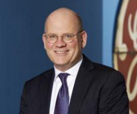 John Flannery named new CEO of General Electric