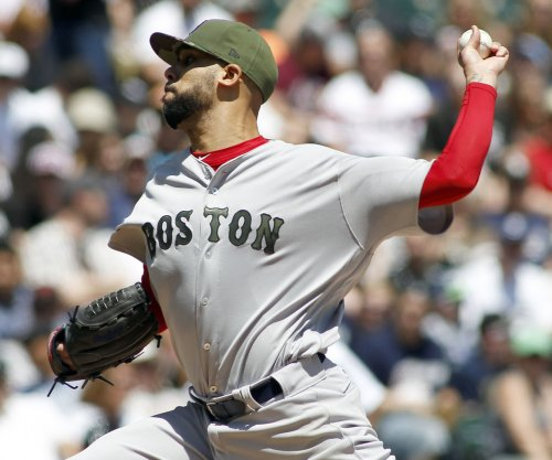 Boston Red Sox LHP David Price back on DL with elbow issue
