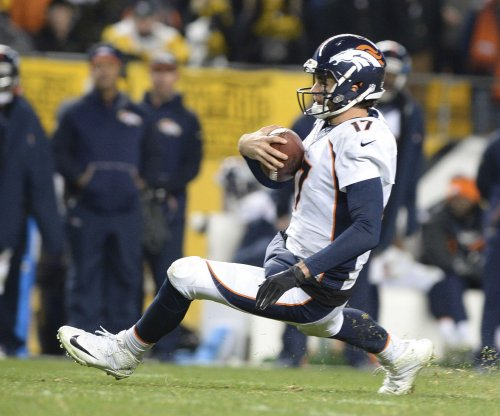 Denver Broncos officially sign QB Brock Osweiler, place LB Shane Ray on IR