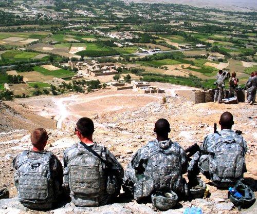 U.S. service member dead after Afghanistan operation