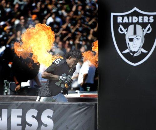 Oakland Raiders' Michael Crabtree, Denver Broncos' Aqib Talib get 2-game suspensions