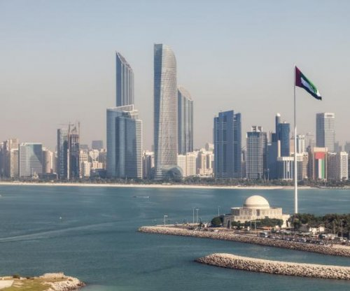 Raytheon forms new company in United Arab Emirates