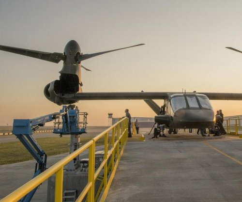 Bell announces first flight for V-280 tiltrotor aircraft