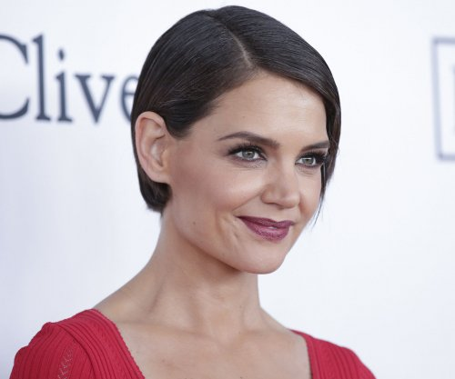 Katie Holmes and Jamie Foxx spotted together at Pre-Grammy Gala