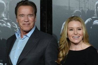 Arnold Schwarzenegger to star in Amazon's western series 'Outrider'