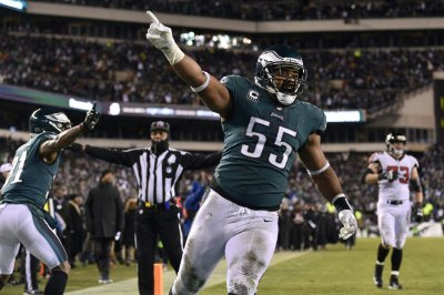 Philadelphia Eagles DE Brandon Graham activated from PUP list