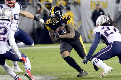 Steelers more thrilled with finally winning than beating Patriots