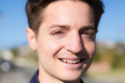 Simon Rich: Absurd 'New Teeth' still 'very autobiographical'