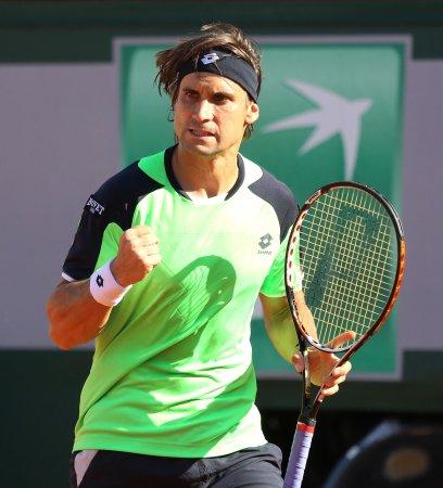 Ferrer through to ATP's Valencia Open quarterfinals