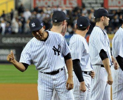 Yankees GM: Rivera to return in 2013