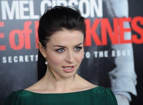 Caterina Scorsone promoted to series regular on 'Grey's Anatomy'