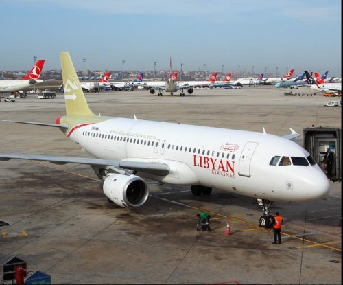 EU bans Libyan airlines from operating in Europe airspace