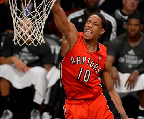 Toronto Raptors beat Indiana Pacers