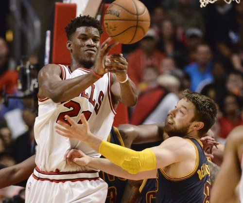 Chicago Bulls, Butler complete $95.3 million deal