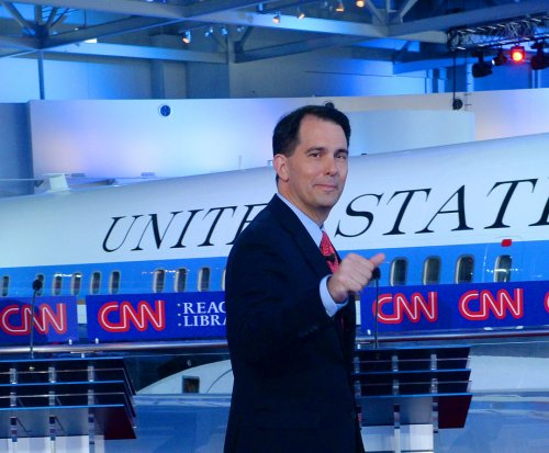 Walker drops White House bid due to overcrowded GOP field, falling support