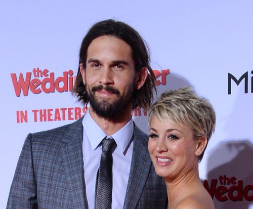 Kaley Cuoco says husband 'loves' her ex Johnny Galecki