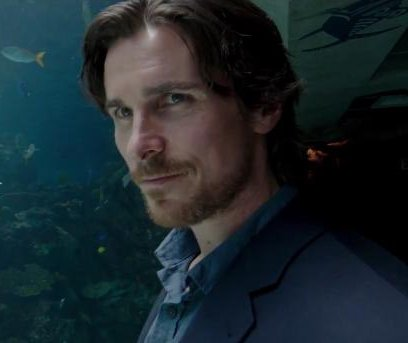Christian Bale in new 'Knight of Cups' trailer