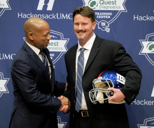 Ben McAdoo's message to New York Giants simple: Win