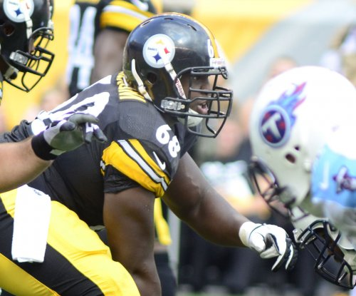 Jacksonville Jaguars banking on Kelvin Beachum, Luke Joeckel to work together