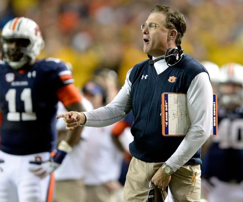 Gus Malzahn in awe of Auburn's dominating performance