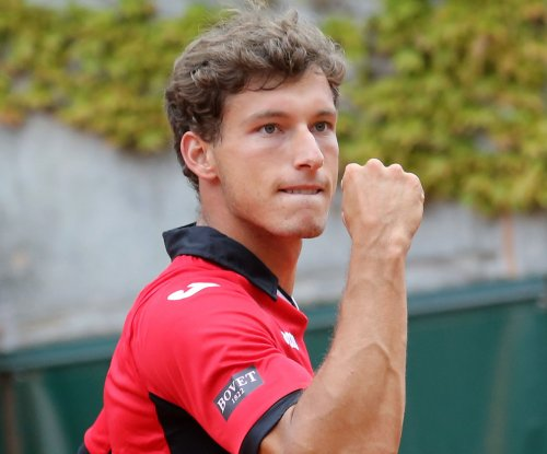 Dominic Thiem, Pablo Carreno Busta reach Rio final
