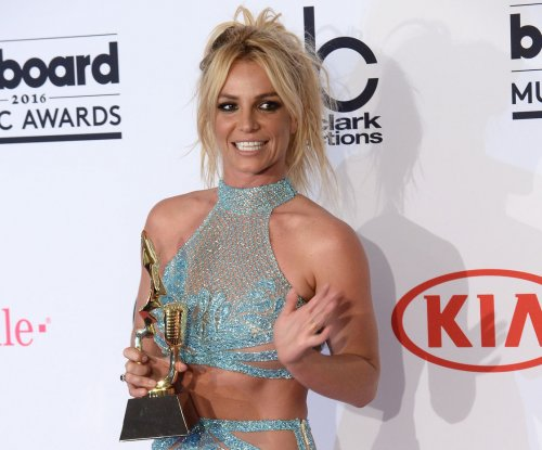 Britney Spears announces final dates of her 'Piece of Me' Vegas show