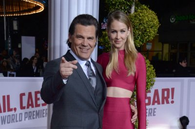 Josh Brolin revives his 'Goonies' character Brand for 1980s-themed party