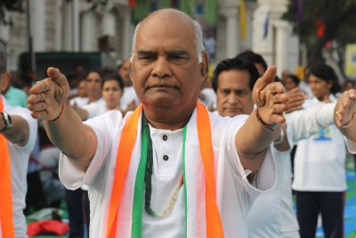 With 65 percent of vote, Kovind elected 14th president of India