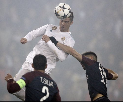 Champions League: Real Madrid sweeps Paris Saint-Germain