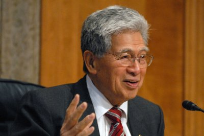 First Native Hawaiian in U.S. Senate, Daniel Akaka, dies at 93