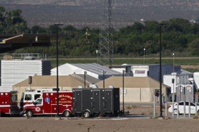 Trump administration removes last migrant child from Tornillo facility