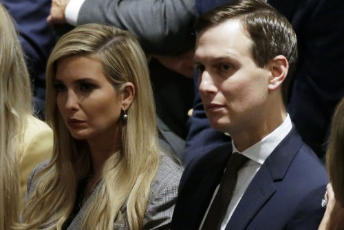 Lawyer: Jared Kushner, Ivanka Trump discuss official business over private accounts